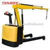 1.2ton 3m Lifting Height Mobile Battery Powered Electric Mini Crane