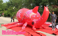 giant inflatable uang , inflatable insect for trad promotion C-174