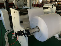 HJY-FQ15 cheap price pos paper slitting machine