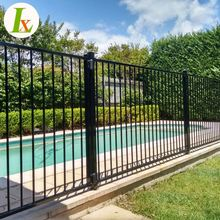 Low Price Portable Safety Swimming Pool Fence