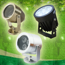 led flood lighting outdoor project 110 volt led garden lamp stainless