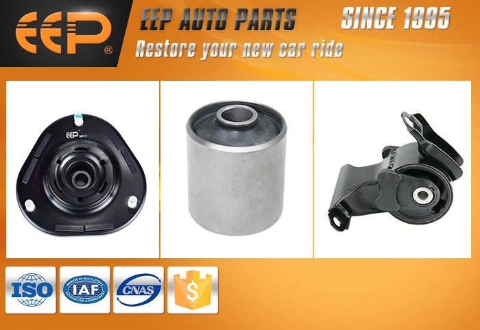 Auto Rubber Bushing for NISSAN Pathfinder R50 16578-0W001