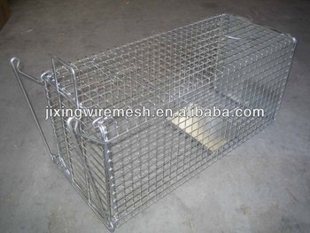 high quality stainless steel pet cages Jx-08