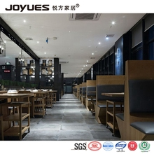 seat booth fast food restaurant furniture table chairs booths