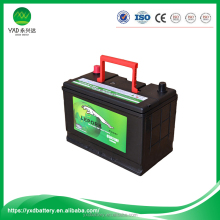 wholesale 12v rechargeable valve regulated lead acid specifications separator battery
