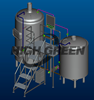 Micro Beer Brewery Equipment 1000l Brew