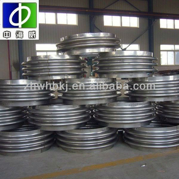 expansion joint aluminum