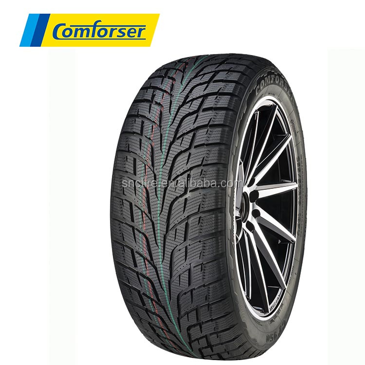 Car winter tire 205/65r15 cheap car tires COMFORSER passenger car tire