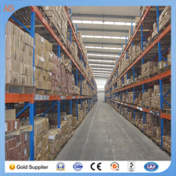 Heavy Duty Racking/Metal Shelving /Storage Racking/Warehouse Pallet Rack Design