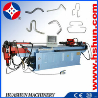 HS-SB-50NCMP top grade latest bicycle tube curving machine factory