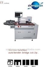 sheet metal chinese company looking for distributor for automatic cnc computer bend machine