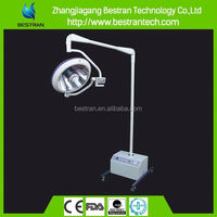 BT-500E Floor type mobile surgical shadowless operating lamp hospital