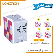 2016hot!! laptop accessory,computer accessories dubai travel adapter
