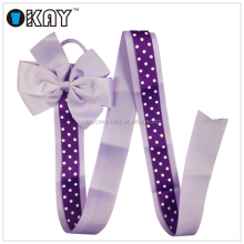 Free Samples Top Grosgrain Ribbon Girls Hair Bows Holder