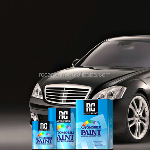 Car Repair Acrylic Lacquer Car Auto Paint
