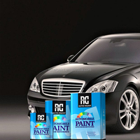 Car Repair Acrylic Lacquer Car Auto