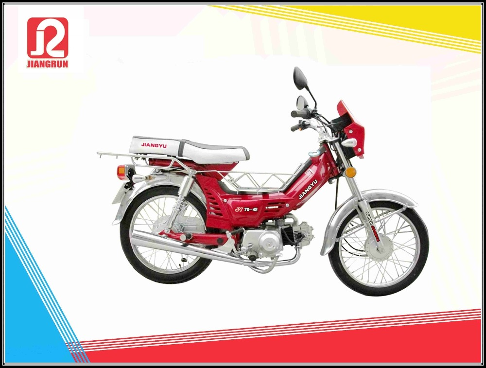 70cc cub motorcycle /70cc electric Scooter /70cc Dog pedal mopeds------JY70-42
