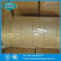 joint wrapping self adhesive leak band for gas pipe