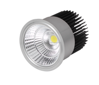 LED QR111 COB 10w led spot downlight 220V 25W