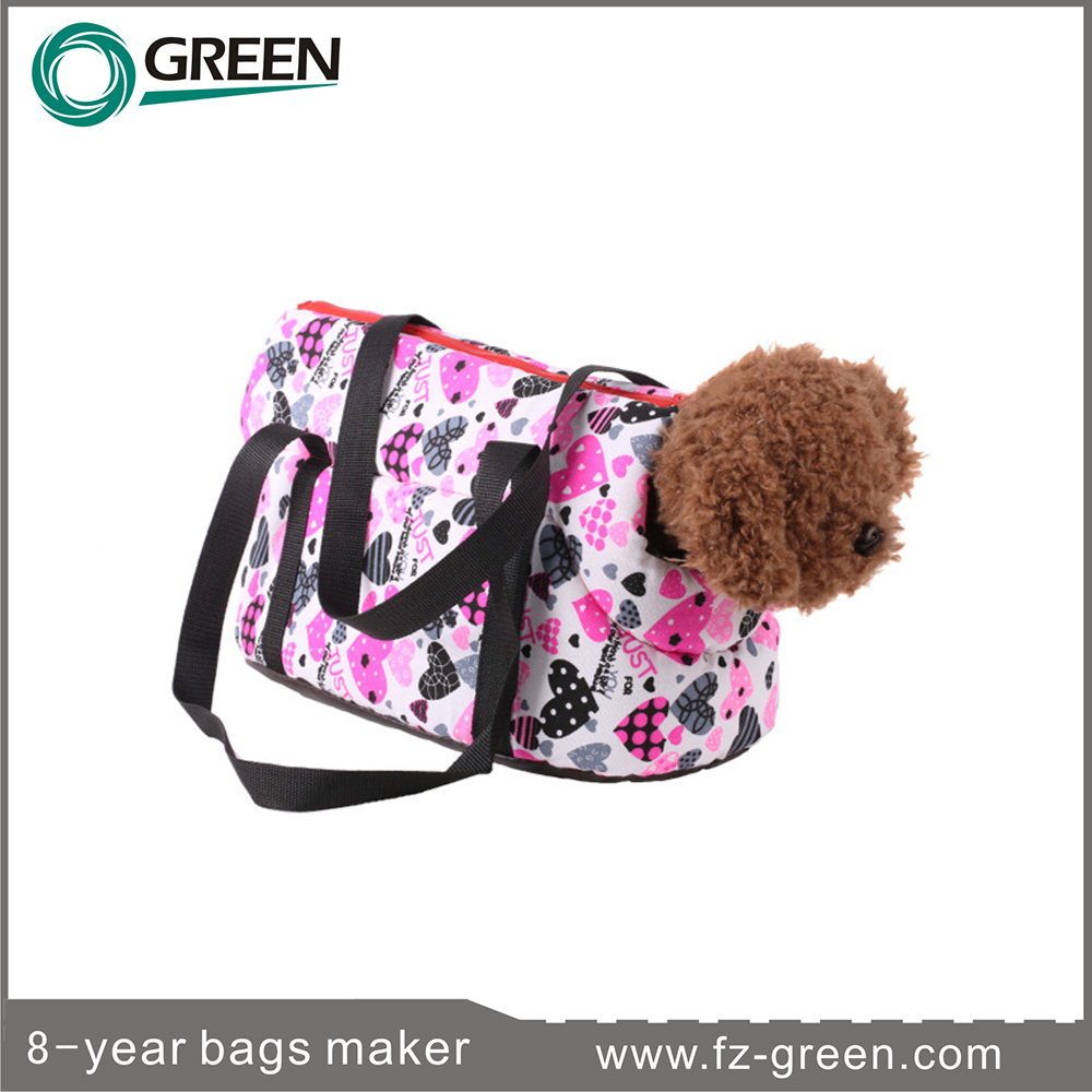 Large airline approved dog carrier
