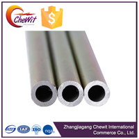 Auto parts by German standard DIN high percision seamless steel pipe