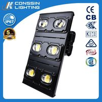 Hot Sell Preferential Price Cb Approval 500W Moving Head Ip66 Led Flood Lights