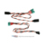 mt-b16 JR/Futaba connector To MRX electronic wire harness
