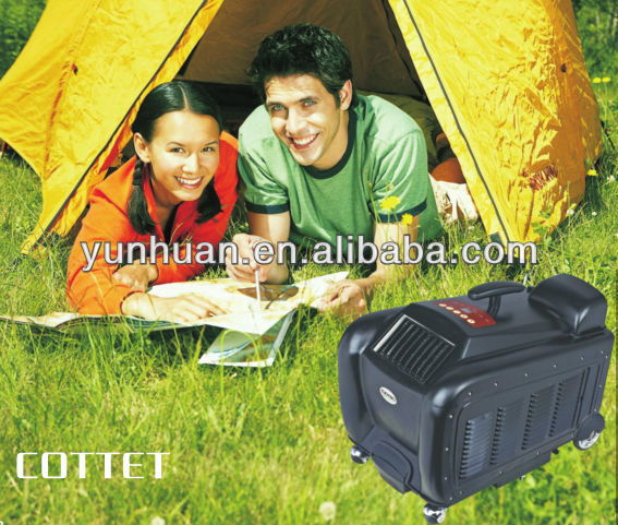 Camping Air-conditioner portable