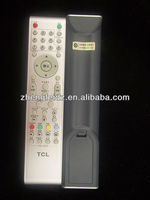LCD REMOTE CONTROL WITH NEW ABS FOR TCL DVD