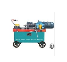 HL50 electric rebar used thread rolling machine with factory price
