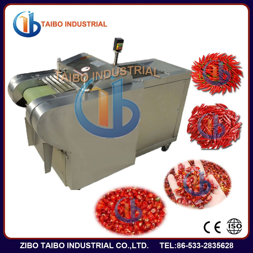 Industrial&Commercial Vegetable cutting tools electric stainless steel chilli stem cutting machine,pepper cutter,pepper slicer
