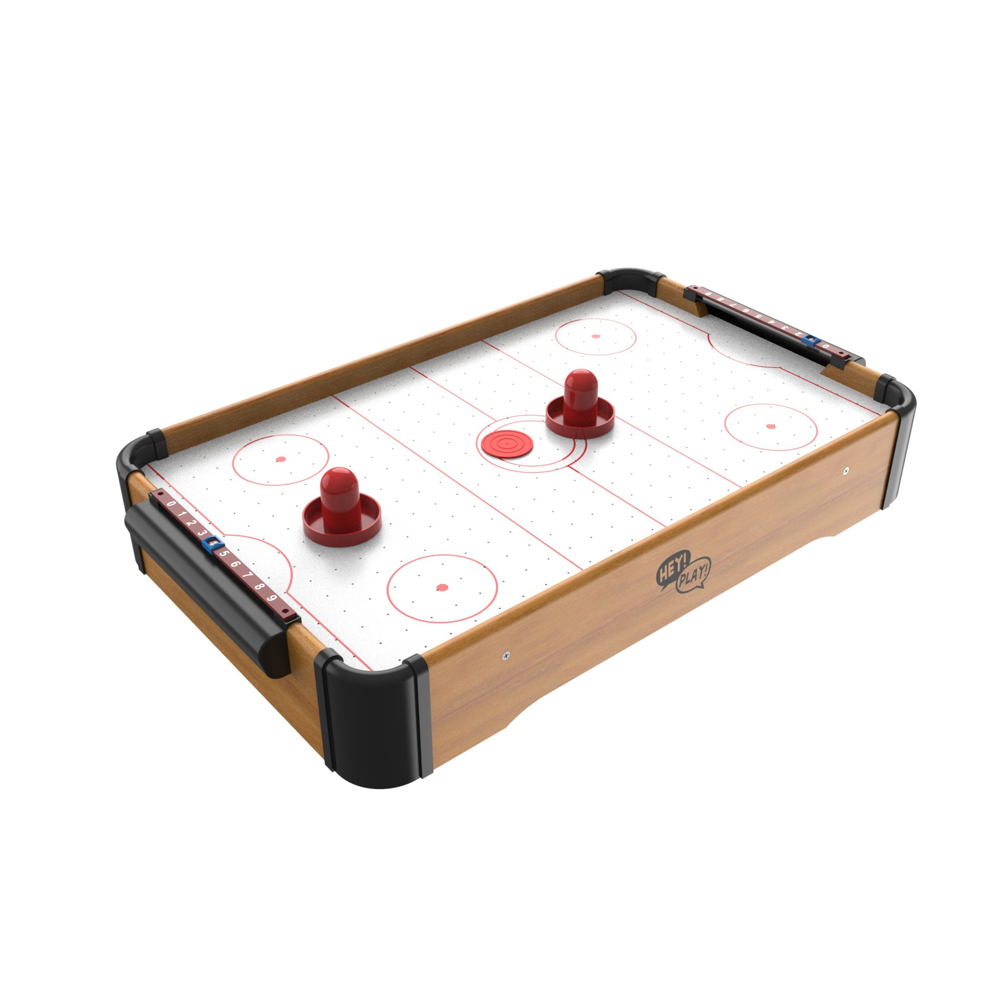 Air hockey arcade