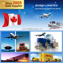 Top 10 China Air Shipping Agent Company to Canada