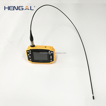 4.5mm 640x480 mini inspection cameras rechargeable borescope diagnose machine