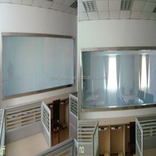 electrically switchable smart glass/touch switchable tempered glass panel