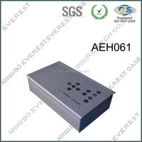 Good Heat Dissipation Extruded Aluminum Housing