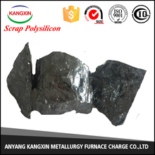 ingot casting furnace polysilicon