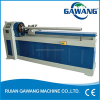 Ultrasonic Manual Portable or CNC Automatic Paper Tube Cutting Machine
