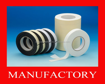 double sided EVA / PE foam tape manufacturer