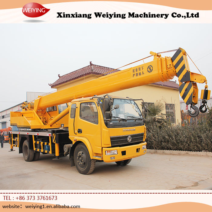 Mobile Crane Engine : Diesel engine mobile truck with used crawler crane buy