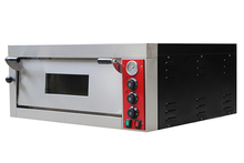 Industrial Bread Baking Machine Cake bakery oven Professional Electric Pizza Oven with Timer function
