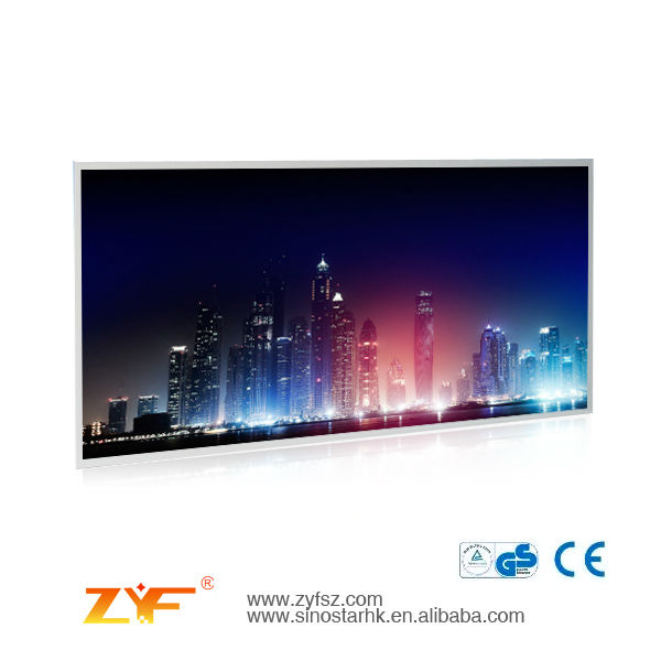 wall mounted/Ceiling /free standing infra heating panel