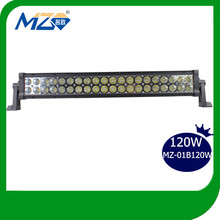 2014 Alibaba Wholesale Latest Automobile / Heavy Duty Truck / Offroad Accessories 120W 20 Inch LED Lights Bars