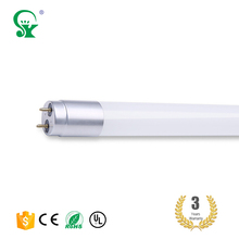 8w 9w 10w best seller 18w led tube light 600mm 1200mm t8 15w led tube smd 2835 animal vedio tube