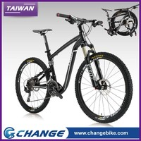 CHANGE M8 new product patented folding 26 inch mountain MTB bikes