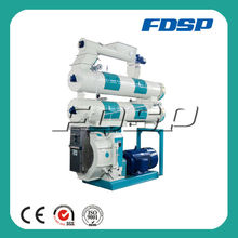 SZLH508b2 Floating Fish Feed Pellet Machine