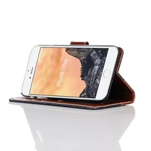 Cool deasign cell phone case New arrival Leather case for iphone 7 / 6 / 5