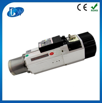 9kw high accuracy cnc router hsd ATC spindle motor
