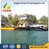 Hydraulic Dredging Machine Cutter Suction Dredger