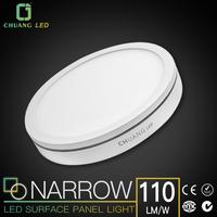 SMD 2835 led panel light 8w for bedroom luminaire ceiling lights